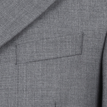 Mid Grey Prince Edward Jacket