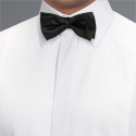 Black Bow Tie - Available 18th April 2018 Bow Tie