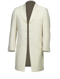 Cream Prince Edward Jacket