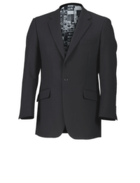 Ben Sherman Grey Short Suit